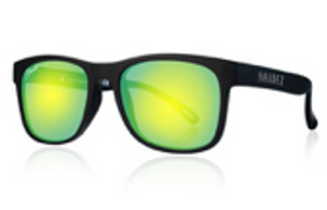 Bilde av Shadez Solbriller til barn Polarized B-YELLOW VIP