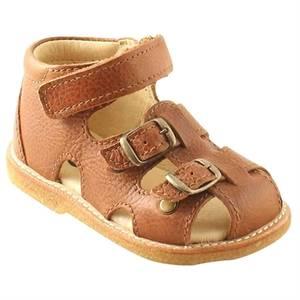 Bilde av RAP Sandaler SS19 Tan, brune sandaler til baby