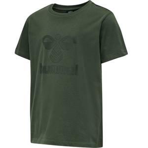 Bilde av Hummel Drei T-shirt, Climbing Ivy