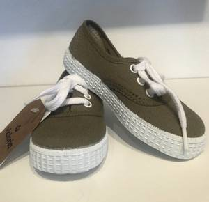 Bilde av Victoria Shoes Lace Ups, Safari 06613