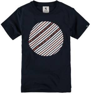 Bilde av Garcia Boys SS20 T-shirt City Lights, Dark Moon