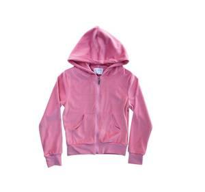 Bilde av Vilje & Ve Hermine Hooded jacket Pink, Rosa