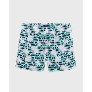 Bilde av Gant Boys Swim Shorts Flower Stripe, Blomstret