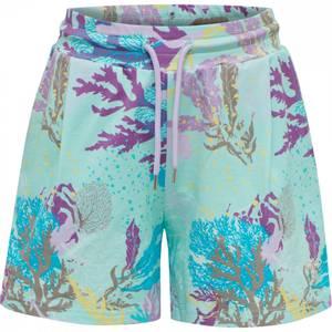 Bilde av Hummel Sea Shorts, Blue Tint