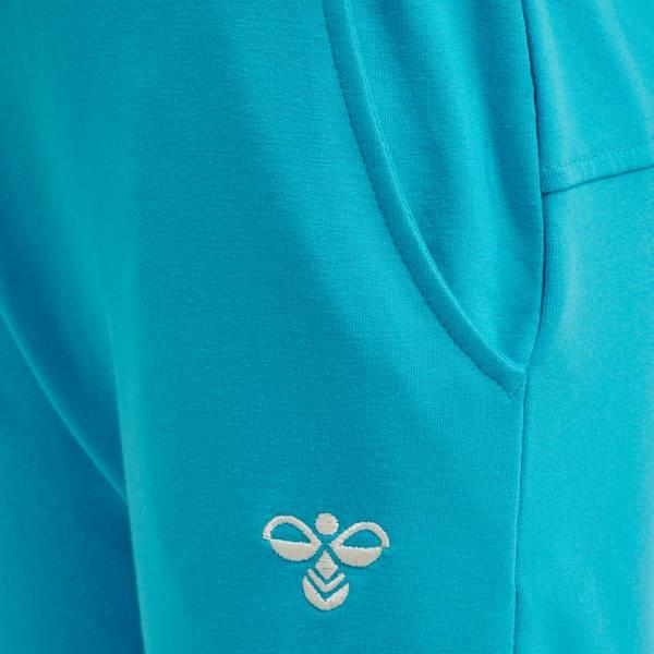 Hummel Flicker Shorts, Scuba Blue