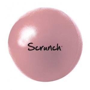 Bilde av Scrunch Ball Lyserosa
