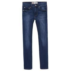 Bilde av Levis Jeans 510 Skinny Plato