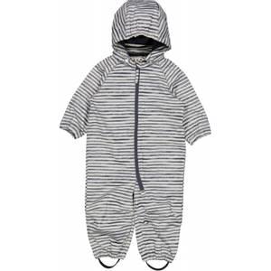 Bilde av Wheat Softshell Suit  SS21, 3216 Kit Stripe