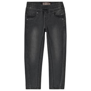 Bilde av Creamie Jeggings, Dark Grey Denim