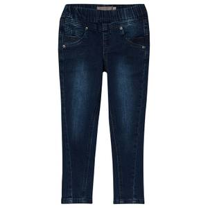 Bilde av Creamie Jeggings, Dark Blue Denim