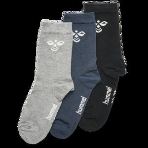 Bilde av Hummel Sutton 3-pack Socks,