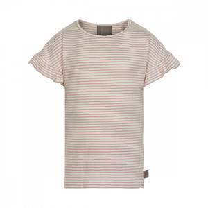 Bilde av Creamie T-shirt Striper Adobe Rose
