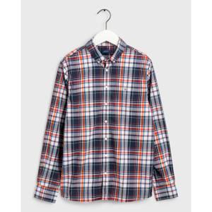 Bilde av Gant Madrass B.D. Shirt, Skjorte Til Gutt