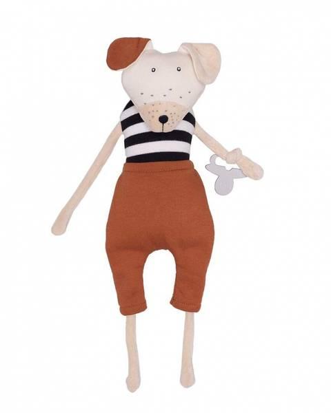 Wooly Bamse, Hund med bukser