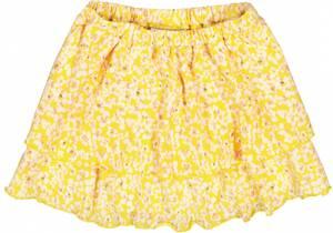 Bilde av Garcia Girls Skirt Floral, Macaroon