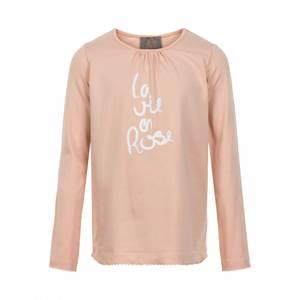 Bilde av Creamie T-shirt Rose LS, Rose Smoke
