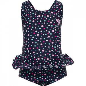 Bilde av Hummel Filippa Swimsuit, Black Iris, Sweet Lilac,