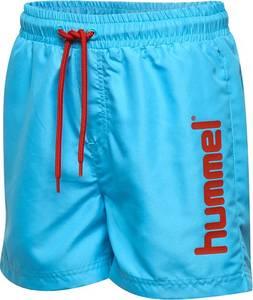 Bilde av Hummel Bay Board Badeshorts, Ethereal Blue