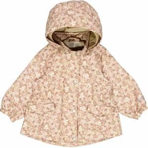 Bilde av Wheat Baby Jacket Ada SS21, 2475 Rose Flowers,