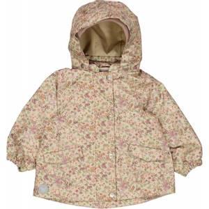 Bilde av Wheat Baby Jacket Ada SS21, 9058 Stone Flowers,