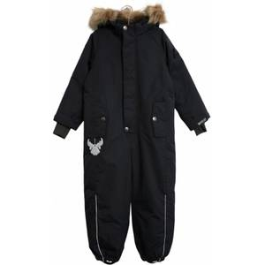Bilde av Wheat Snowsuit Moe Tech, Midnight Blue,