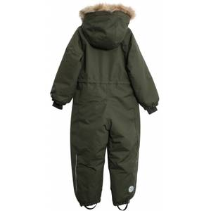Bilde av Wheat Snowsuit Moe Tech, Ivy, vinterdress til