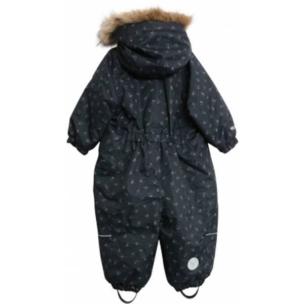 Wheat Snowsuit Nickie AW20, Skiing, vinterdress baby