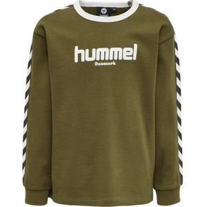 Bilde av Hummel Kyoto Sweatshirt, Military Olive