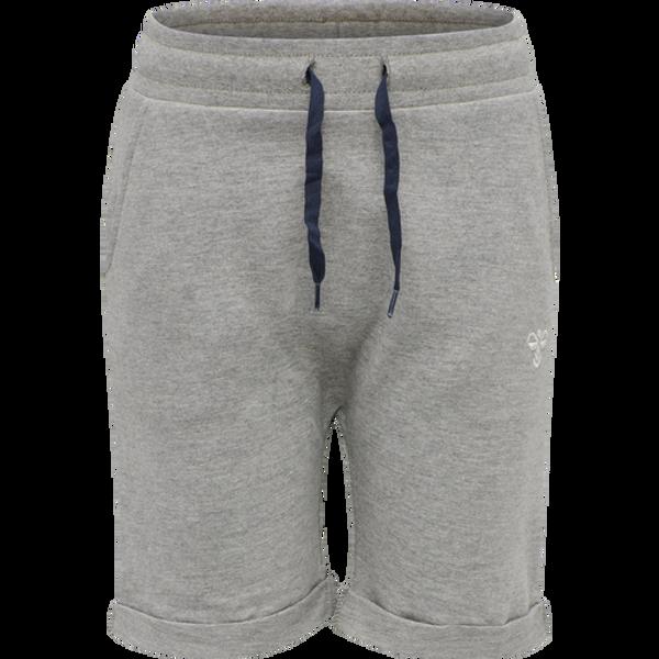 Hummel Flicker Shorts, Grey Melange
