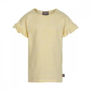 Bilde av Creamie T-shirt SS Stripete, Sundress
