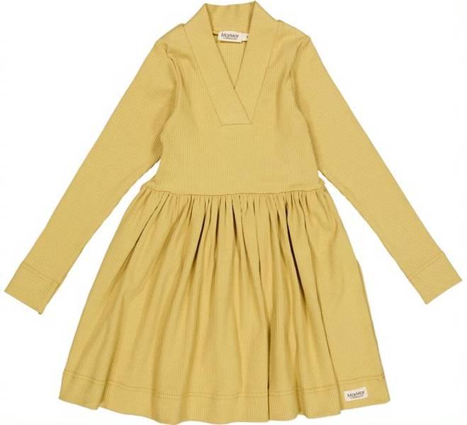 MarMar Modal dress, kjole, Hay