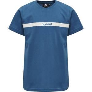 Bilde av Hummel Lan T-shirt Blue Sapphire