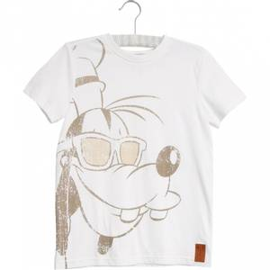 Bilde av Wheat Disney T-Shirt Cool Goofy
