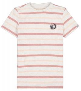 Bilde av Garcia Boys T-Shirt SS Striper Orange