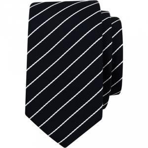 Bilde av Grunt Slips Our For 5 Plaine Tie Blue-White