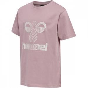 Bilde av Hummel Proud T-shirt, Lilas