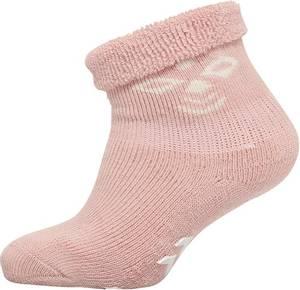 Bilde av Hummel Snubbie Socks, Pale Mauve