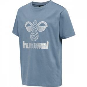 Bilde av Hummel Proud T-shirt, Bluestone