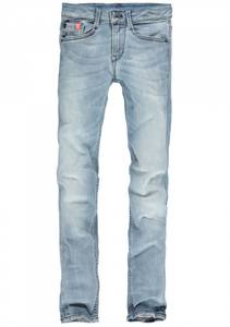 Bilde av Garcia RadyGo Xandro Superslim Jeans, Light Used