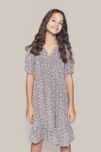 Bilde av Grunt Doff Dress Kjole, Brown