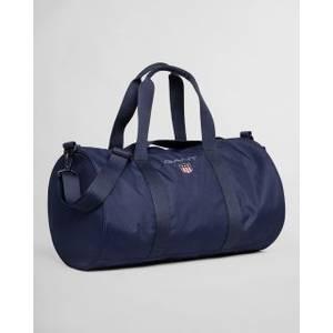 Bilde av GANT Medium Shield Gym Bag, Evening Blue