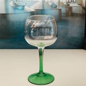 Bilde av Tanqueray Ballon Gin Glass