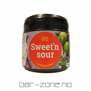 Bilde av Strag´s Sweet & Sour Mix