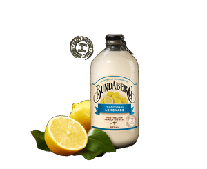 Bilde av Bundaberg Traditional Lemonade