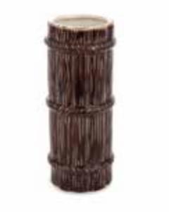 Bilde av Ceramic Bamboo Tiki Mug