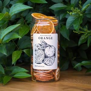 Bilde av Botanica Tørket Appelsin