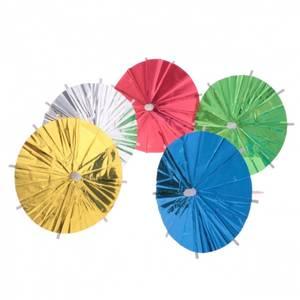 Bilde av Parasoller Chrome