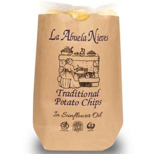 Bilde av La Abuela Nieves Traditional Salt 150gram