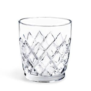 Bilde av Yarai Double Rock Glass 4stk