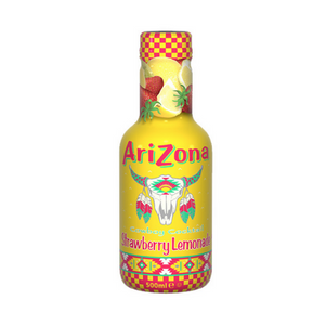 Bilde av Arizona Strawberry Lemonade